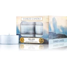 Yankee Candle Sea Air teamécses 12 x 9,8 g