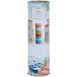Yankee Candle Summer Geschenkset I. Wachs für Duftlampe 12 x 22 g