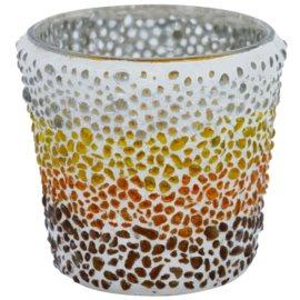 Yankee Candle Sunset Mosaic Glaskerzenhalter für Votivkerzen