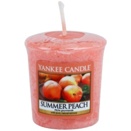Yankee Candle Summer Peach sampler 49 g
