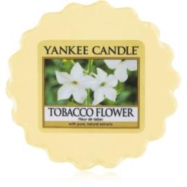 Yankee Candle Tobacco Flower Wachs für Aromalampen 22 g
