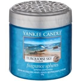 Yankee Candle Turquoise Sky perełki zapachowe 170 g