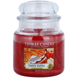 Yankee Candle Tarte Tatin Geurkaars 411 gr Classic Medium