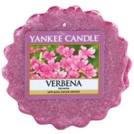 Yankee Candle Verbena Wachs für Aromalampen 22 g