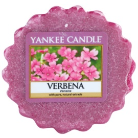 Yankee Candle Verbena восък за арома-лампа  22 гр.