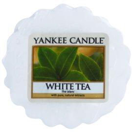 Yankee Candle White Tea восък за арома-лампа  22 гр.