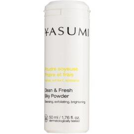 Yasumi Acne-Prone čisticí pudr na obličej  50 ml