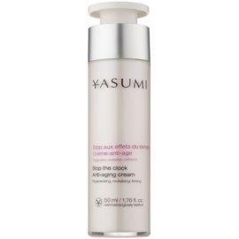 Yasumi Anti-Aging Regeneratív ránctalanító krém 40+  50 ml