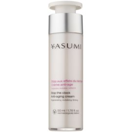 Yasumi Anti-Aging regenerační krém proti vráskám 40+  50 ml
