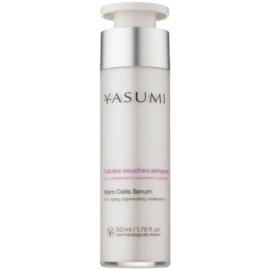 Yasumi Anti-Aging regenerierendes und feuchtigkeitsspendendes Serum mit Antifalten-Effekt  50 ml