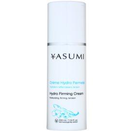 Yasumi Body Care učvrstitvena vlažilna krema za telo in prsi  200 ml