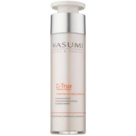 Yasumi Dermo&Medical C-True Vitamincreme mit Antifalten-Effekt  50 ml