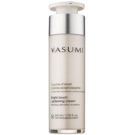 Yasumi Discoloration zesvětlující krém na pigmentové skvrny  50 ml