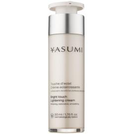Yasumi Discoloration aufhellende Creme gegen Pigmentflecken  50 ml