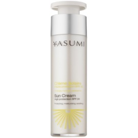 Yasumi Discoloration crema protectoare SPF 30  50 ml