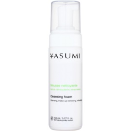 Yasumi Face Care tisztító és szemlemosó hab  150 ml