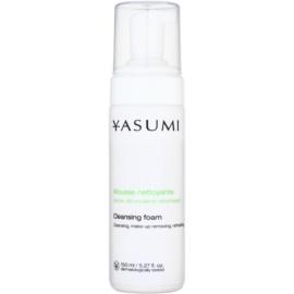 Yasumi Face Care Reinigungsschaum zum Abschminken  150 ml