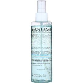 Yasumi Face Care reinigendes Mizellarwasser  200 ml