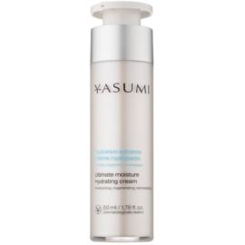 Yasumi Moisture intenzivní hydratační krém pro suchou pleť  50 ml