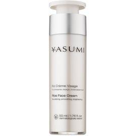 Yasumi Moisture nährende und regenerierende Creme für dehydrierte trockene Haut  50 ml