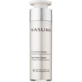 Yasumi Moisture výživný regenerační krém pro dehydratovanou suchou pleť  50 ml