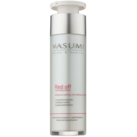 Yasumi Dermo&Medical Red Off crema para reducir rojeces  50 ml