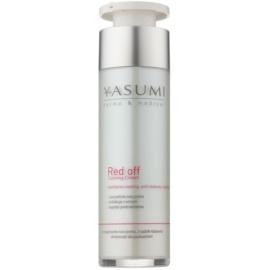 Yasumi Dermo&Medical Red Off krém redukujúci začervenanie  50 ml