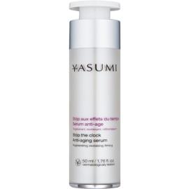 Yasumi Stop the Clock serum do twarzy przeciw oznakom starzenia  50 ml