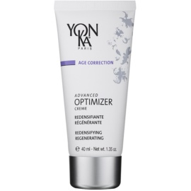 Yon-Ka Age Correction Advanced Optimizer bőr rugalmasságát regeneráló krém  40 ml