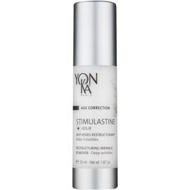 Yon-Ka Age Correction Stimulastine obnovující denní krém proti hlubokým vráskám Boswellia  50 ml