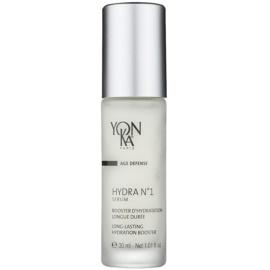 Yon-Ka Age Defense N°1 intensywne serum nawilżające z kwasem hialuronowym   30 ml