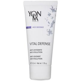 Yon-Ka Age Defense Vital intenzivně hydratační denní krém s antioxidačním účinkem  50 ml