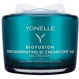 Yonelle Biofusion 3C biofusion krem regenerujący 3C SPF 10 55 ml