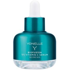 Yonelle Biofusion pleťové sérum s vitaminem C  30 ml