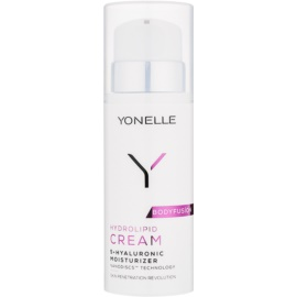 Yonelle Bodyfusion Hydrolipidic Cream  200 ml