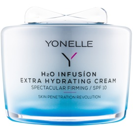 Yonelle H2O Infusion intensive feuchtigkeitsspendende Tagescreme  55 ml