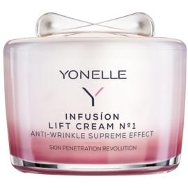 Yonelle Infusion intenzivní liftingový krém pro vypnutí pleti N°1  55 ml