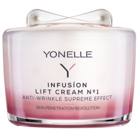 Yonelle Infusion intensive Liftingcreme für straffe Haut N°1  55 ml