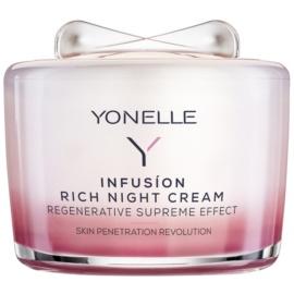Yonelle Infusion nährende Nachtcreme mit regenerierender Wirkung  55 ml