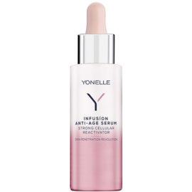 Yonelle Infusion serum proti gubam z gladilnim učinkom  30 ml