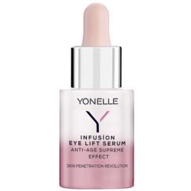 Yonelle Infusion sérum para os olhos com efeito lifting   15 ml