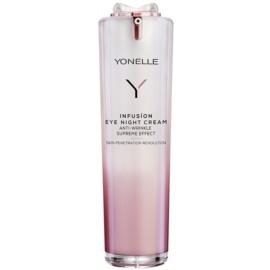 Yonelle Infusion crema de noapte pentru contur zona ochilor  15 ml