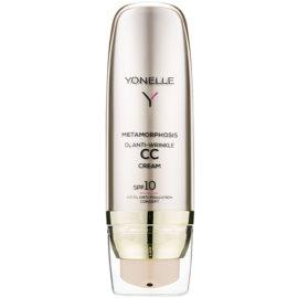 Yonelle Metamorphosis CC krema proti gubam SPF 10 odtenek 1 Light Neutral  50 ml