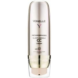 Yonelle Metamorphosis CC krém s protivráskovým účinkem SPF 10 odstín 2 Neutral  50 ml
