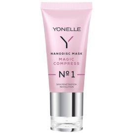 Yonelle Nanodisc Mask Magic Compress N° 1 azonnali hatású intenzív maszk az arcbőr tökéletlenségei ellen 40+  35 ml