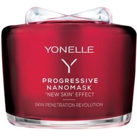 Yonelle Progressive nanomaska pro okamžitou revitalizaci pleti  55 ml