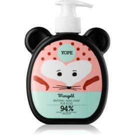 Yope Marigold tekuté mýdlo na ruce pro děti  400 ml