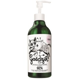 Yope Clove přírodní kuchyňské mýdlo na ruce  500 ml