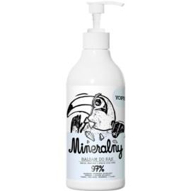 Yope Mineral hydratační balzám na ruce  500 ml