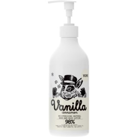 Yope Vanilla & Cinnamon Natural Balm for Hands and Body  500 ml